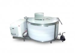 Dikey Tip Soğutma Tankları 1000 LT