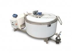 Dikey Tip Soğutma Tankları 500 LT